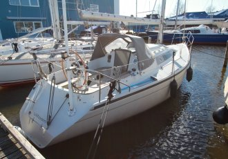 Dehler 31 NOVA, Zeiljacht Dehler 31 NOVA te koop bij White Whale Yachtbrokers - Sneek