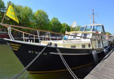 De Ruiter Trawler 1280, Motorjacht  for sale by White Whale Yachtbrokers - Belgium