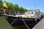De Ruiter Trawler 1280, Motorjacht De Ruiter Trawler 1280 for sale by White Whale Yachtbrokers - Belgium