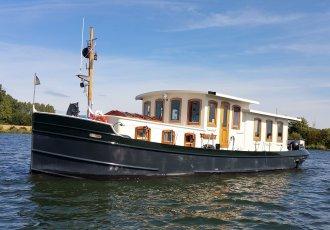 Luxe Motor Pieterplas 1500, Motorjacht Luxe Motor Pieterplas 1500 te koop bij White Whale Yachtbrokers - Limburg