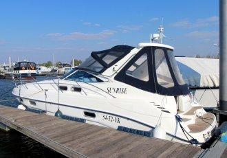 Sealine S34, Motorjacht Sealine S34 te koop bij White Whale Yachtbrokers - Limburg