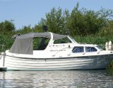 Sollux 850 AK, Motor Yacht Sollux 850 AK for sale by White Whale Yachtbrokers - Willemstad