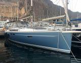 Jeanneau Sun Odyssey 479, Segelyacht Jeanneau Sun Odyssey 479 Zu verkaufen durch White Whale Yachtbrokers - Almeria