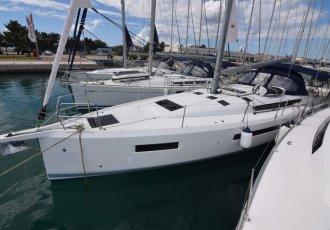 Jeanneau  Sun Odyssey 490, Sailing Yacht Jeanneau  Sun Odyssey 490 for sale at White Whale Yachtbrokers - Croatia