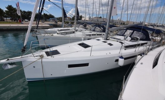 Jeanneau  Sun Odyssey 490, Sailing Yacht for sale by White Whale Yachtbrokers - Croatia