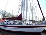 Golden Cowrie 38, Sejl Yacht Golden Cowrie 38 til salg af  White Whale Yachtbrokers - Willemstad