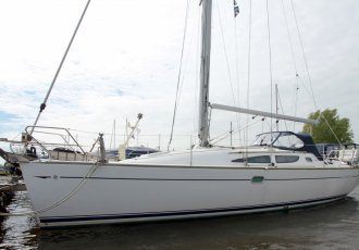 Jeanneau SO 35 KMZ, Zeiljacht Jeanneau SO 35 KMZ te koop bij White Whale Yachtbrokers - Sneek