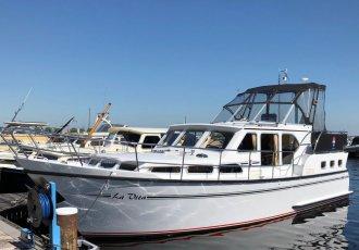 Pedro Skiron 35, Motorjacht Pedro Skiron 35 te koop bij White Whale Yachtbrokers - Willemstad