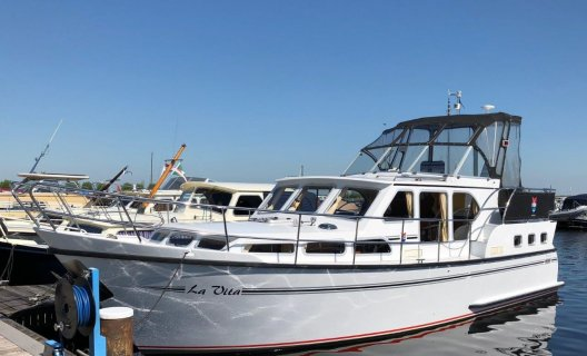 Pedro Skiron 35, Motoryacht for sale by White Whale Yachtbrokers - Willemstad