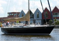Waquiez Centurion 47, Zeiljacht  for sale by White Whale Yachtbrokers - Sneek