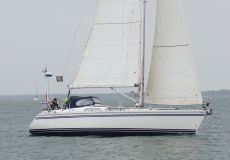 Comfortina 35, Zeiljacht  for sale by White Whale Yachtbrokers - Willemstad