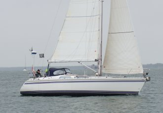 Comfortina 35, Zeiljacht Comfortina 35 te koop bij White Whale Yachtbrokers - Willemstad