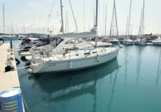 Hanse 411, Zeiljacht  for sale by White Whale Yachtbrokers - Croatia