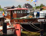 Ex Sleepboot 1700, Ex-professionele motorboot Ex Sleepboot 1700 hirdető:  White Whale Yachtbrokers - Belgium