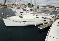 Bavaria 50 Cruiser, Sailing Yacht  for sale by White Whale Yachtbrokers - Croatia