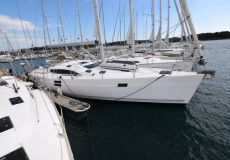 Elan 494 Impression, Sailing Yacht  for sale by White Whale Yachtbrokers - Croatia