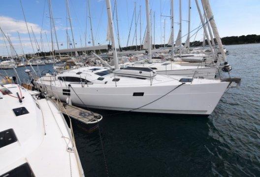Elan 494 Impression, Zeiljacht  for sale by White Whale Yachtbrokers - Croatia