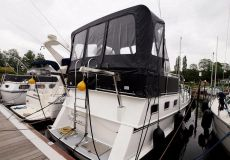 Kok Kruiser 1100 AK, Motorjacht  for sale by White Whale Yachtbrokers - Willemstad