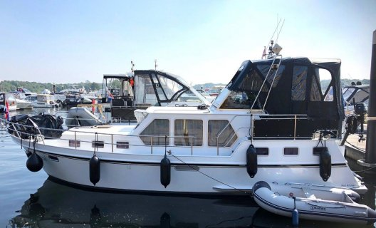 Kok Kruiser 1100 AK, Motoryacht for sale by White Whale Yachtbrokers - Willemstad