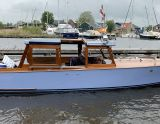Autoboot / Salonboot / Watertaxi, Motoryacht Autoboot / Salonboot / Watertaxi Zu verkaufen durch White Whale Yachtbrokers - Sneek
