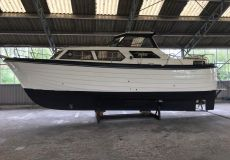 Ramin / Skagerrak 30 / 900S, Motor Yacht  for sale by White Whale Yachtbrokers - Vinkeveen