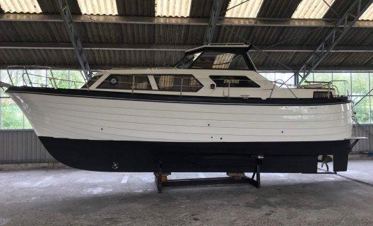 Ramin / Skagerrak 30 / 900S, Motoryacht for sale by White Whale Yachtbrokers - Vinkeveen