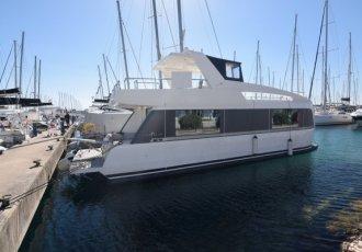 Overblue 44, Motorjacht Overblue 44 te koop bij White Whale Yachtbrokers - Croatia
