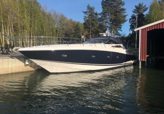 Sunseeker 53 Portofino, Motorjacht Sunseeker 53 Portofino te koop bij White Whale Yachtbrokers - Finland