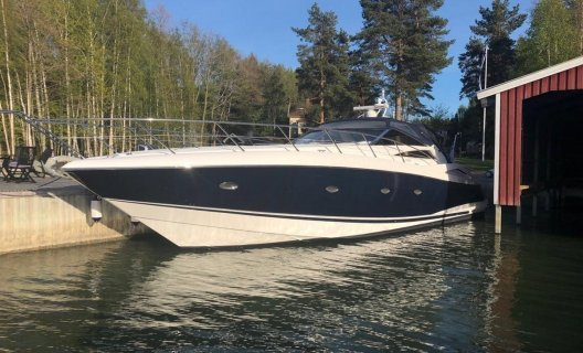 Sunseeker 53 Portofino, Motoryacht for sale by White Whale Yachtbrokers - Finland