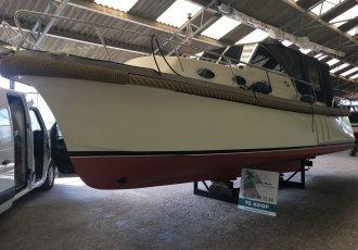 Maril 950 Classic, Motorjacht Maril 950 Classic te koop bij White Whale Yachtbrokers - Vinkeveen