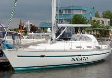 Bavaria 38 Holiday, Zeiljacht  for sale by White Whale Yachtbrokers - Sneek