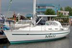 Bavaria 38 Holiday, Zeiljacht Bavaria 38 Holiday for sale by White Whale Yachtbrokers - Sneek