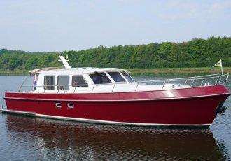 Tyvano Breva 1220, Motorjacht Tyvano Breva 1220 te koop bij White Whale Yachtbrokers - Willemstad