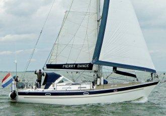 Trident Warrior 40 MK II, Zeiljacht Trident Warrior 40 MK II te koop bij White Whale Yachtbrokers - Willemstad