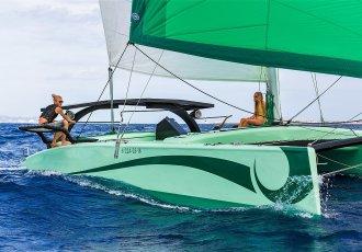Solar Catamaran 1100, Multihull zeilboot Solar Catamaran 1100 te koop bij White Whale Yachtbrokers - Belgium