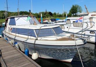 Princess 32, Motorjacht Princess 32 te koop bij White Whale Yachtbrokers - Limburg