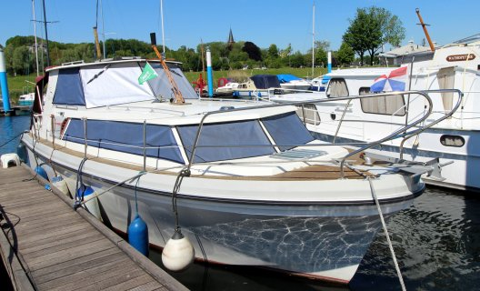 Princess 32, Motoryacht for sale by White Whale Yachtbrokers - Limburg
