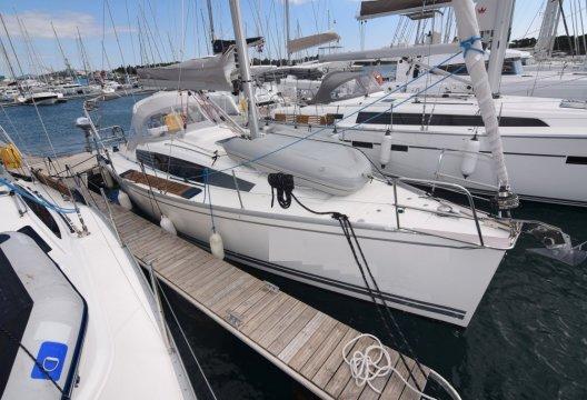 Delphia 31, Zeiljacht  for sale by White Whale Yachtbrokers - Croatia