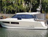 Jeanneau NC 9, Motoryacht Jeanneau NC 9 säljs av White Whale Yachtbrokers - Finland