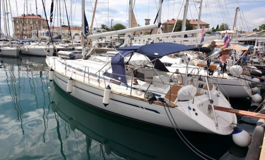 Bavaria 44, Segelyacht for sale by White Whale Yachtbrokers - Croatia