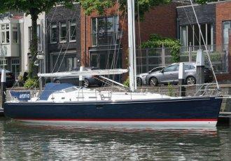 Van De Stadt 44 Satellite, Zeiljacht Van De Stadt 44 Satellite te koop bij White Whale Yachtbrokers - Willemstad