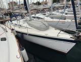 Elan 40, Seglingsyacht Elan 40 säljs av White Whale Yachtbrokers - Croatia