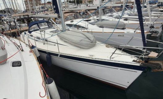 Elan 40, Segelyacht for sale by White Whale Yachtbrokers - Croatia