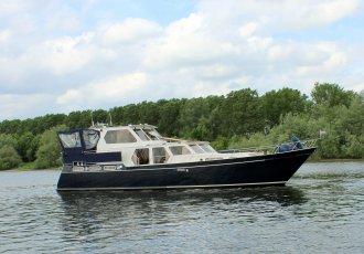 Valkkruiser 1485 GSAK, Motorjacht Valkkruiser 1485 GSAK te koop bij White Whale Yachtbrokers - Limburg