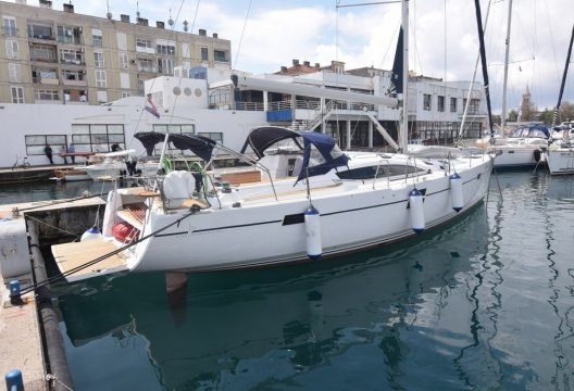 Elan 494 Impression, Zeiljacht  for sale by White Whale Yachtbrokers - Croatia