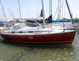 Bavaria 33 Cruiser Custom Line, Seglingsyacht Bavaria 33 Cruiser Custom Line säljs av White Whale Yachtbrokers - Sneek
