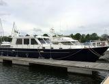 Hemmes Trawler 1500 OK De Luxe, Motoryacht Hemmes Trawler 1500 OK De Luxe säljs av White Whale Yachtbrokers - Limburg