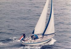 NAUTOR SWAN 43 Centercockpit, Zeiljacht  for sale by White Whale Yachtbrokers - Enkhuizen