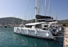 Lagoon 39, Zeiljacht  for sale by White Whale Yachtbrokers - Croatia