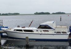 Valkkruiser 1200 Sport, Motorjacht  for sale by White Whale Yachtbrokers - Willemstad
